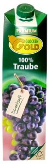 traubensaft 10l