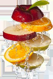 Erfrischungsgetraenke